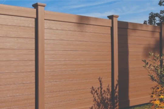 Privacy Fence Brookline