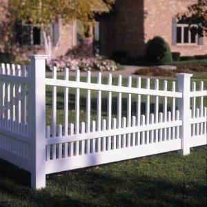 Picket Fencing Price - Swoop