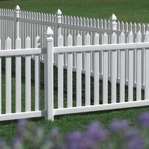 Picket Fence Specials