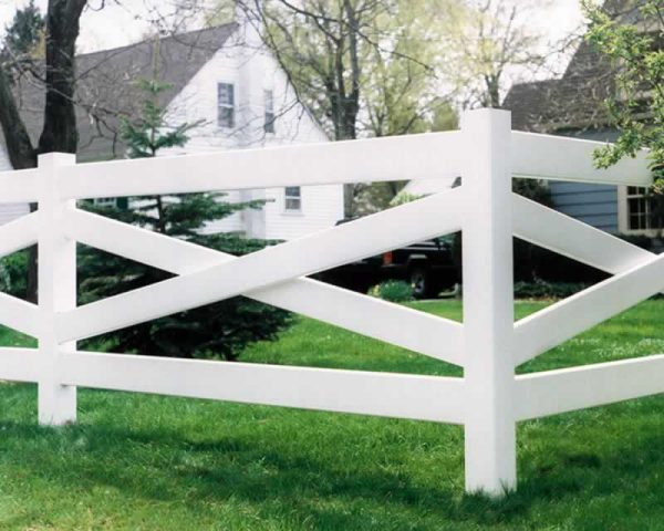 Fencing for Horses