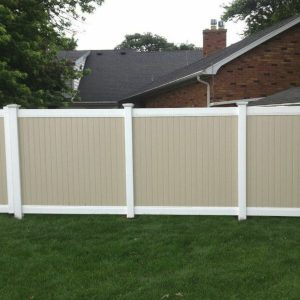 Lexington Privacy Fencing