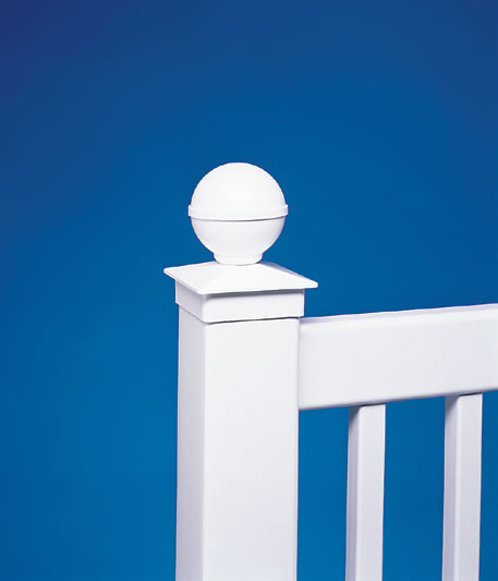 Post Cap for Fence