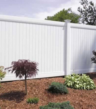 Lexington Privacy Fence